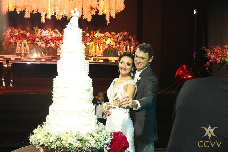 Casamento de Leo e Daniele