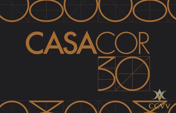 Casa Cor 2016 – Coquetel de Abertura