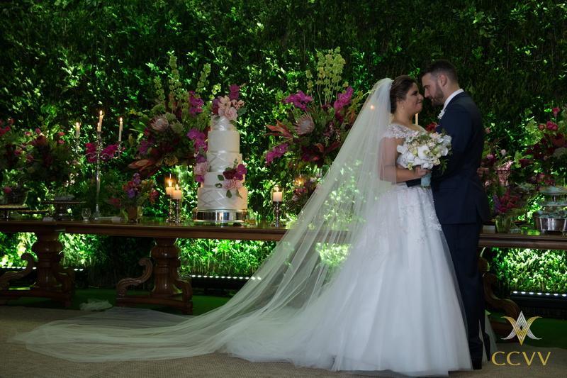 Casamento de Mariana e Gabriel