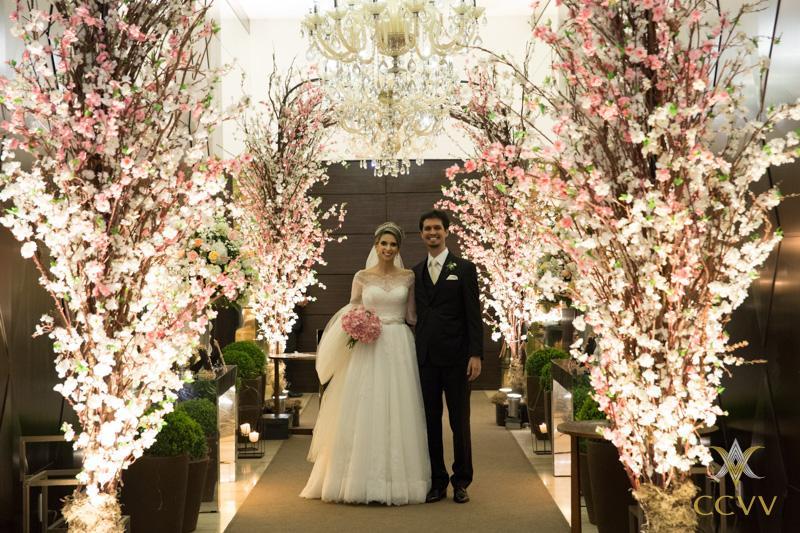 Casamento de Geise e Leonardo