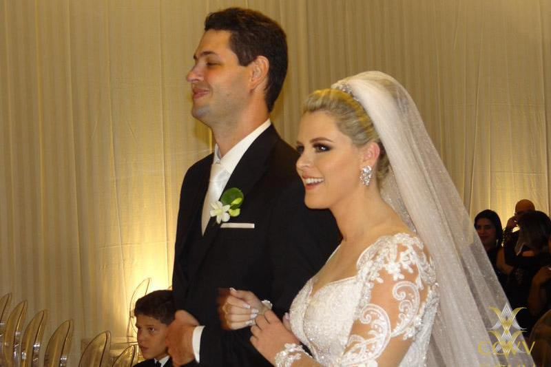 Casamento Laila e Diêgo