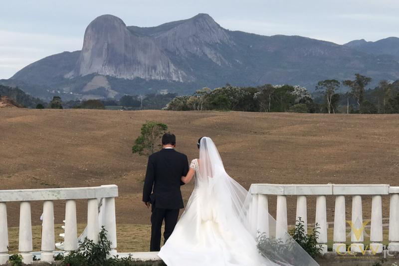 Casamento Externo Raisa e Fabio