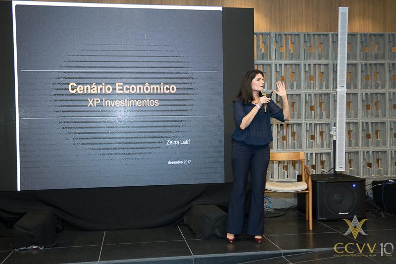 Palestra Apex Partners – Casa Cor 2017