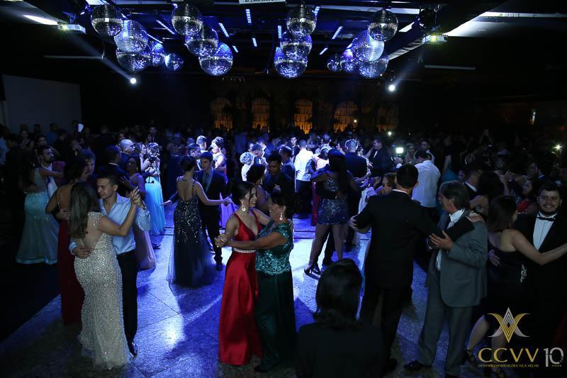 Baile de Formatura Projeto 74-87
